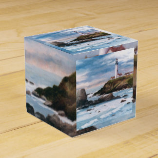 Pigeon Point Light Favour Box