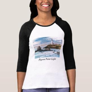Pigeon Point Light T-Shirt