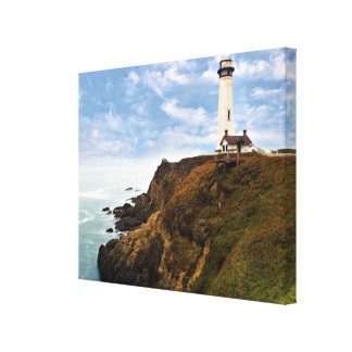 Pigeon Point Lighthouse | California Canvas Print