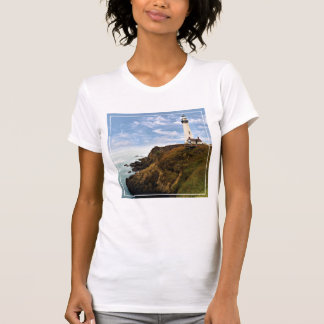 Pigeon Point Lighthouse | California T-Shirt