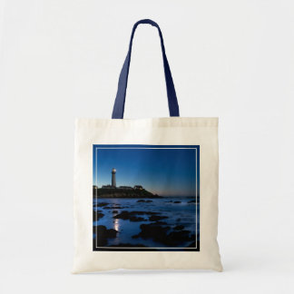 Pigeon Point Lighthouse | Half Moon Bay, Ca Tote Bag