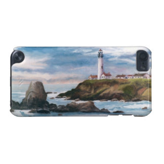 Pigeon Point Lighthouse IPod Touch Case