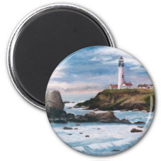 Pigeon Point Lighthouse Magnet