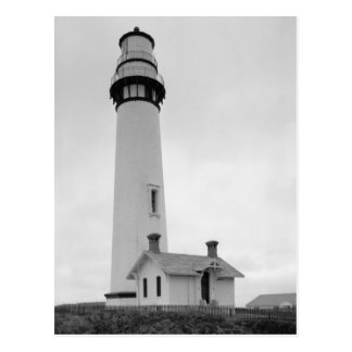 Pigeon Point Lighthouse Postcard