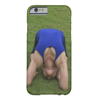 Pigeon pose barely there iPhone 6 case