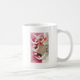 Pigeon Posted Valentines Coffee Mug