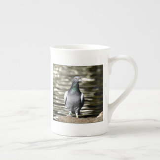 Pigeon Tea Cup