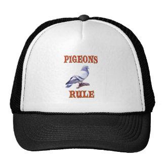 Pigeons Rule Cap