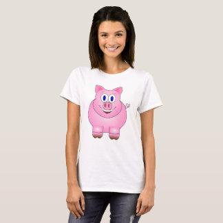 Piggie! T-Shirt