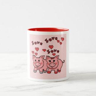 piggies coffee mugs