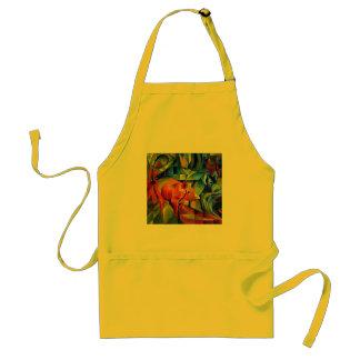piggies standard apron