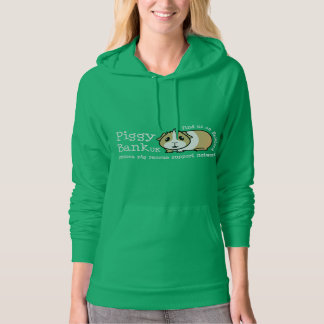 Piggy Bank UK Hoodie Sweatshirt