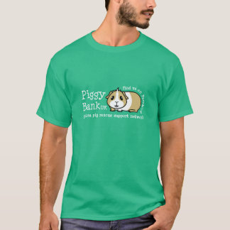 Piggy Bank UK Men's T-Shirt
