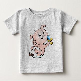 Piggy Boy T Shirts