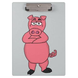 Piggy Clipboard