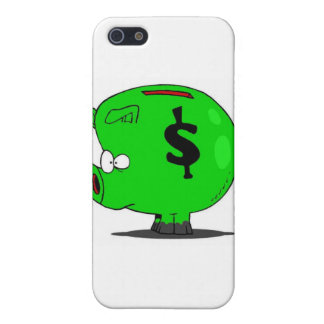 Piggy Collection Covers For iPhone 5