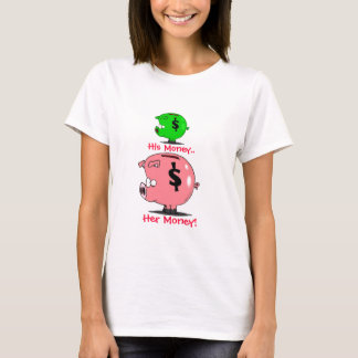 Piggy Collection T-Shirt