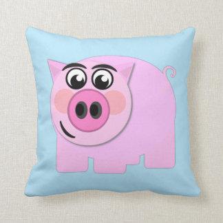 Piggy Cushion