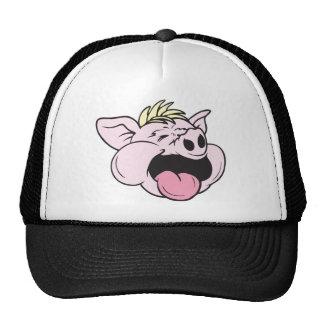 Piggy!  Customizable! Cap