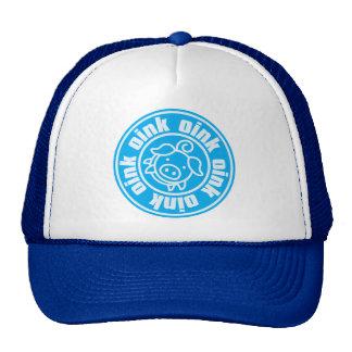 Piggy Mesh Hat