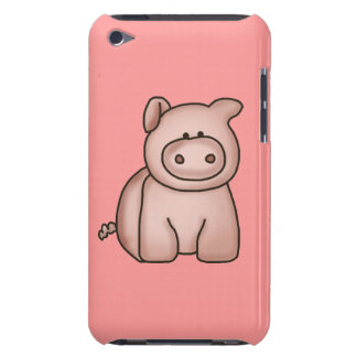 Piggy iPod Touch Case