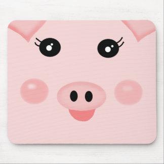 piggy mouse pads