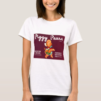 Piggy Pears T-Shirt