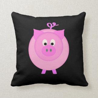 Piggy Pig Cushion