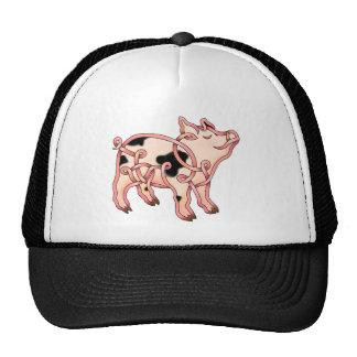 Piglet Cap