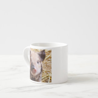 Piglet Espresso Cup