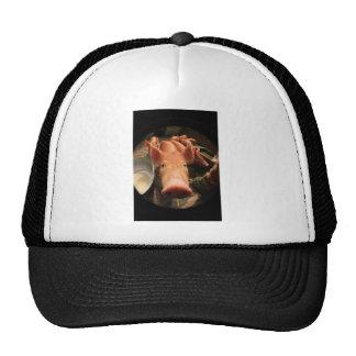 Piglet Trucker Hats