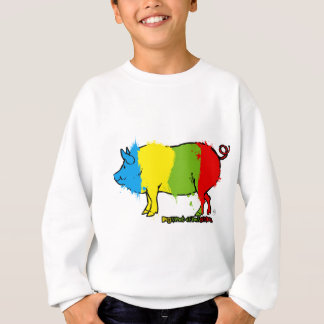 Pigment Of Imagination Sweatshirt