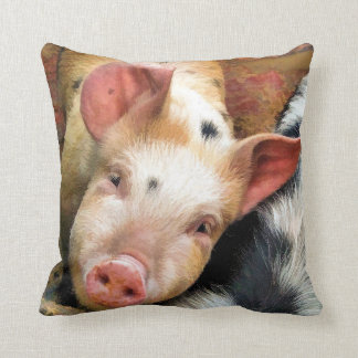 PIGS CUSHION