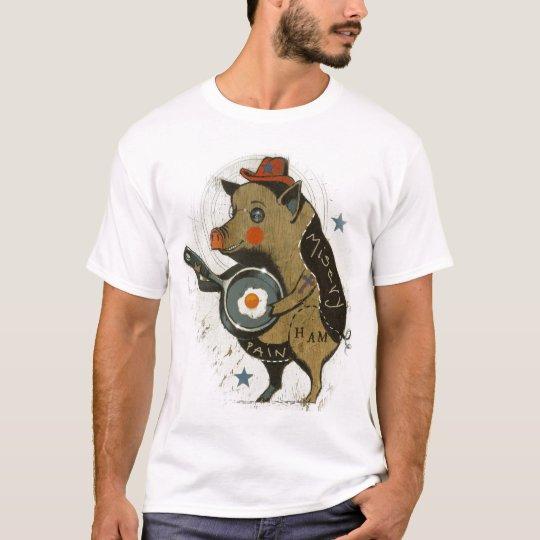 Pig's Life T-Shirt