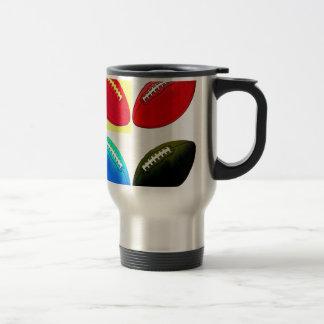 Pigskin 1 mug