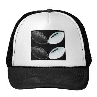 Pigskin 2 mesh hat