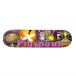 Pigsnout Skateboard