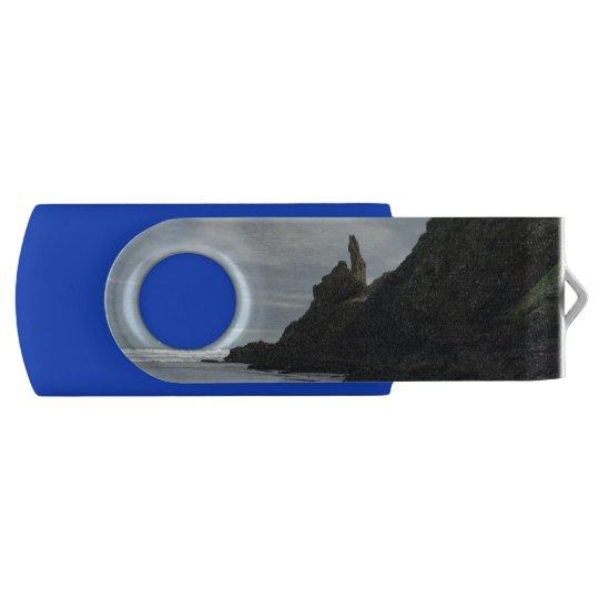 Piha NZ USB stick Swivel USB 3.0 Flash Drive
