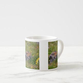 Pika Espresso Mug