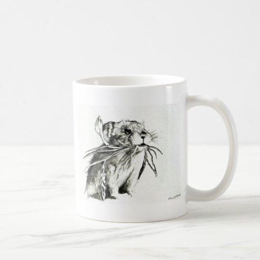 Pika Grazing Mugs