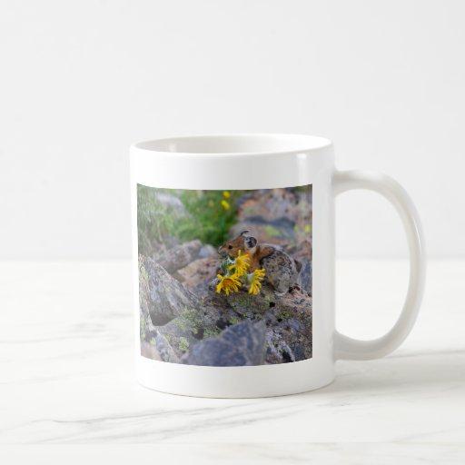 pika coffee mug