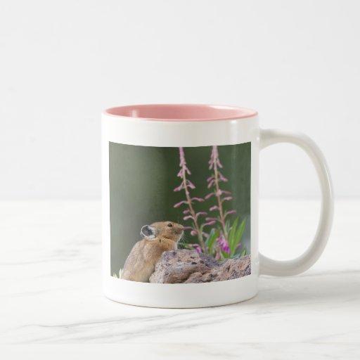 Pika Mug