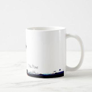 Pika Point Speciality Mug