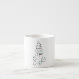 Pika Espresso Cups