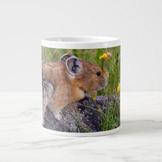 pika extra large mugs
