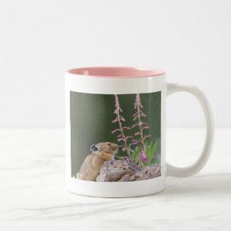 Pika Two-Tone Mug