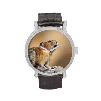 Pika Wristwatch
