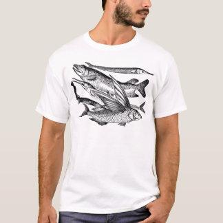 Pike Family - Fish T-Shirt