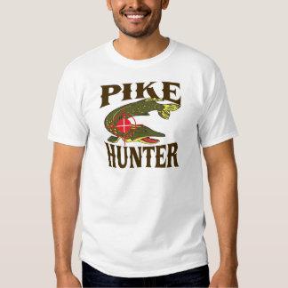 Pike Hunter Shirts