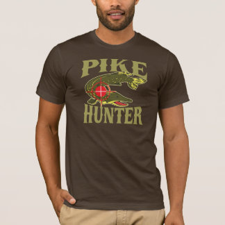 Pike Hunter T-Shirt
